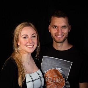 Samantha und Lukas Müller